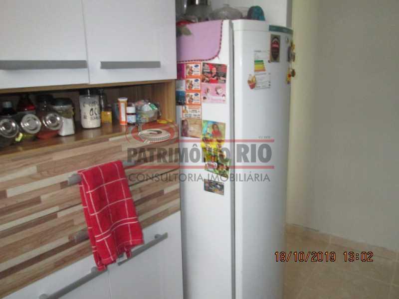 IMG_0283 - Excelente Apartamento 1 quarto, andar Térreo - Vigário Geral - PAAP10391 - 18