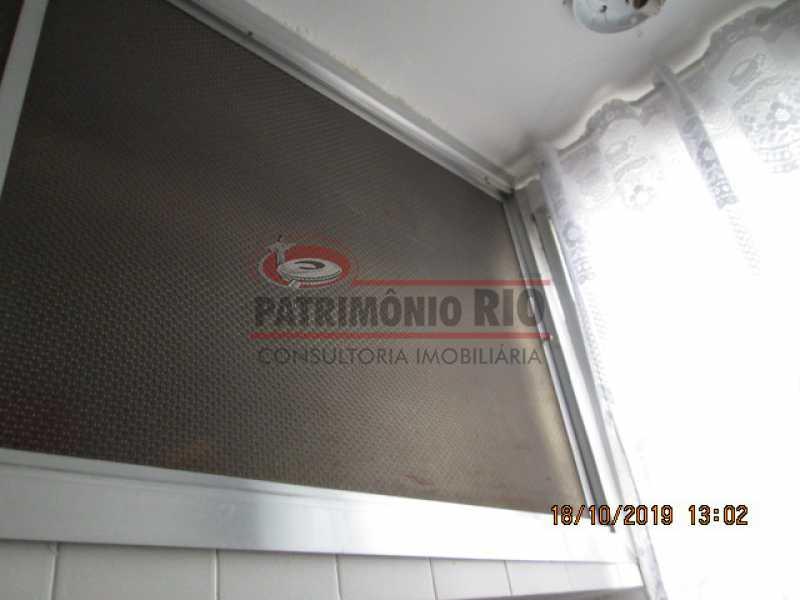 IMG_0284 - Excelente Apartamento 1 quarto, andar Térreo - Vigário Geral - PAAP10391 - 19