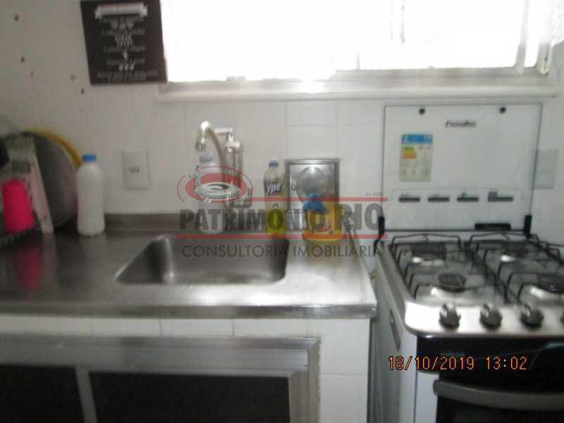 IMG_0285 - Excelente Apartamento 1 quarto, andar Térreo - Vigário Geral - PAAP10391 - 20