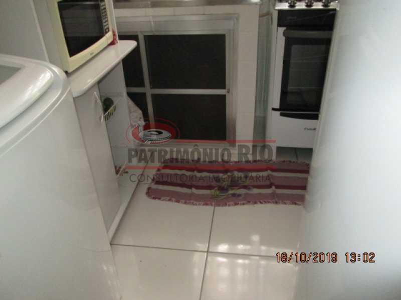 IMG_0286 - Excelente Apartamento 1 quarto, andar Térreo - Vigário Geral - PAAP10391 - 21