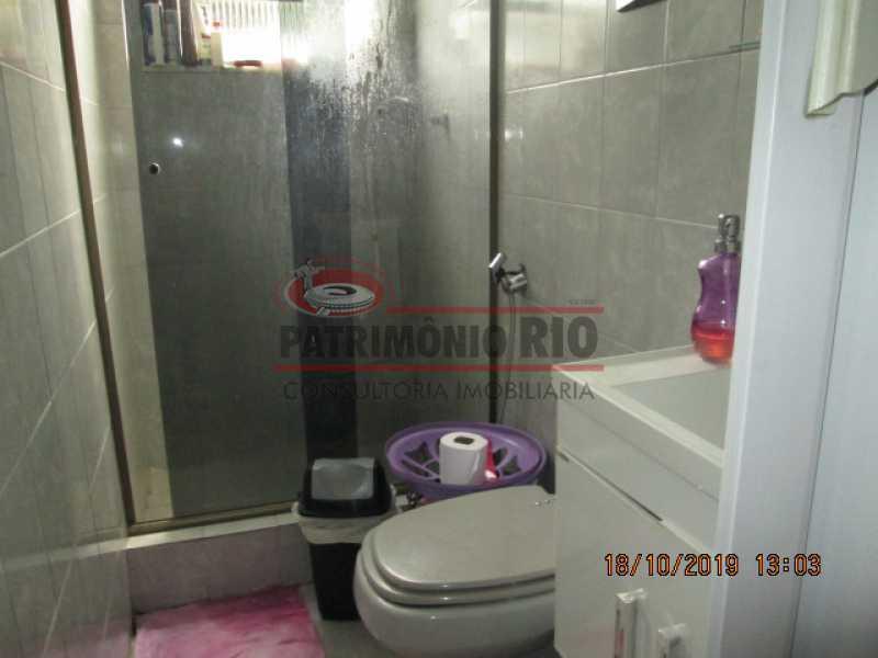 IMG_0287 - Excelente Apartamento 1 quarto, andar Térreo - Vigário Geral - PAAP10391 - 22