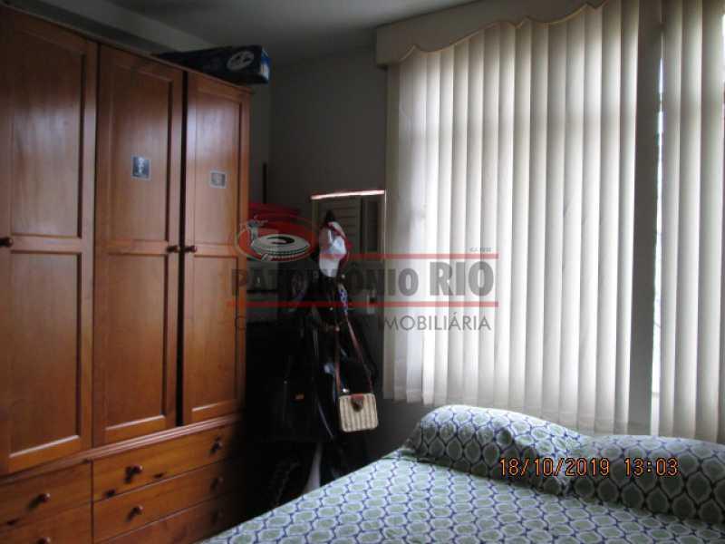IMG_0290 - Excelente Apartamento 1 quarto, andar Térreo - Vigário Geral - PAAP10391 - 25