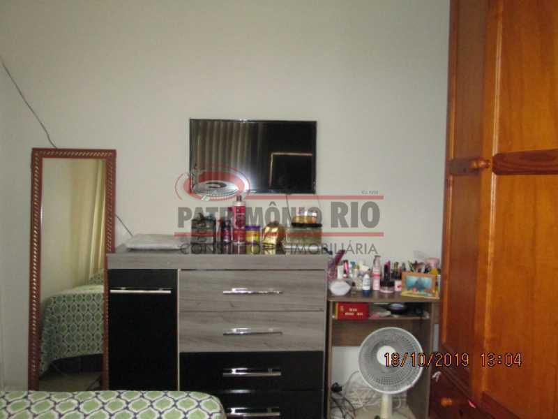 IMG_0292 - Excelente Apartamento 1 quarto, andar Térreo - Vigário Geral - PAAP10391 - 26