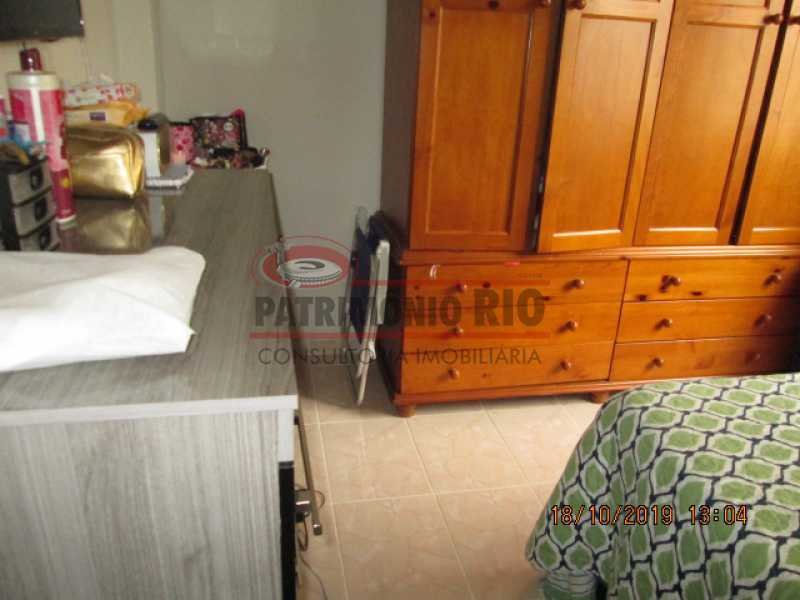 IMG_0293 - Excelente Apartamento 1 quarto, andar Térreo - Vigário Geral - PAAP10391 - 27