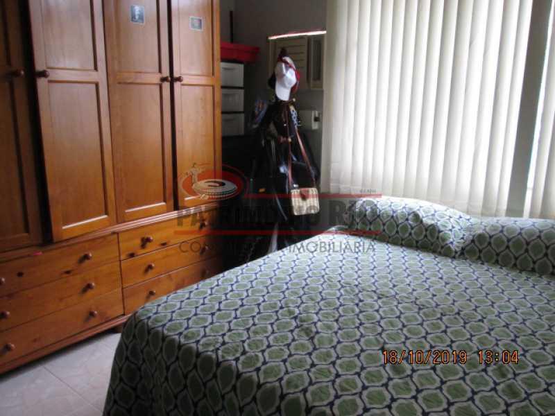 IMG_0294 - Excelente Apartamento 1 quarto, andar Térreo - Vigário Geral - PAAP10391 - 28