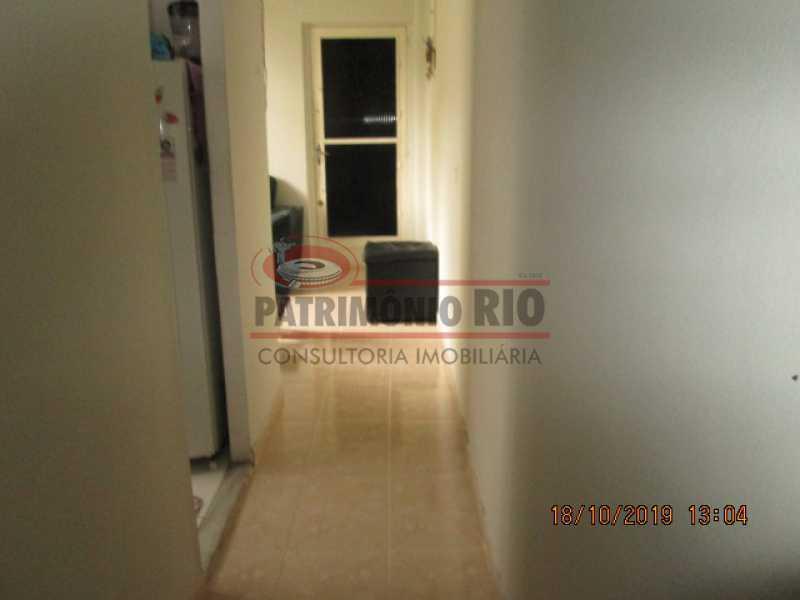 IMG_0295 - Excelente Apartamento 1 quarto, andar Térreo - Vigário Geral - PAAP10391 - 29