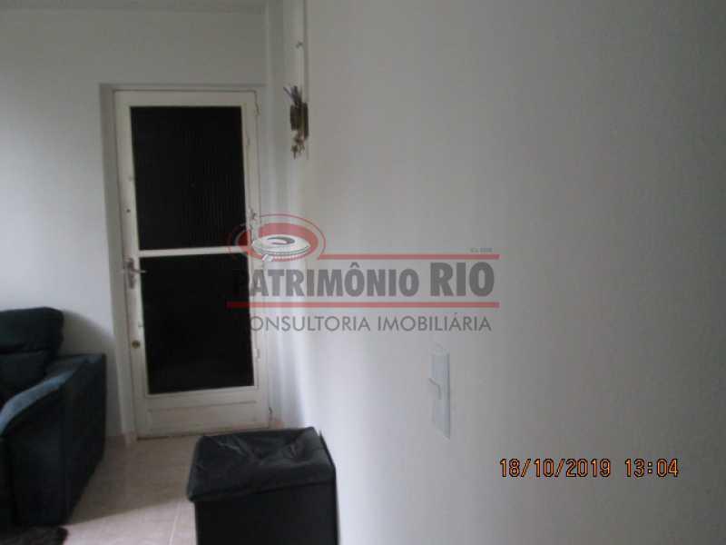 IMG_0296 - Excelente Apartamento 1 quarto, andar Térreo - Vigário Geral - PAAP10391 - 30