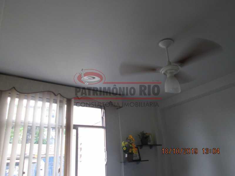 IMG_0297 - Excelente Apartamento 1 quarto, andar Térreo - Vigário Geral - PAAP10391 - 31