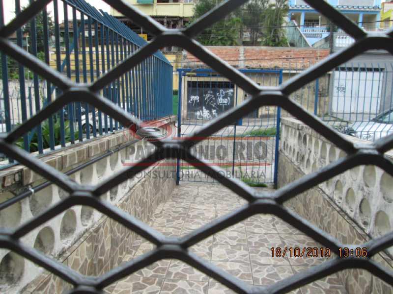 IMG_0299 - Excelente Apartamento 1 quarto, andar Térreo - Vigário Geral - PAAP10391 - 8