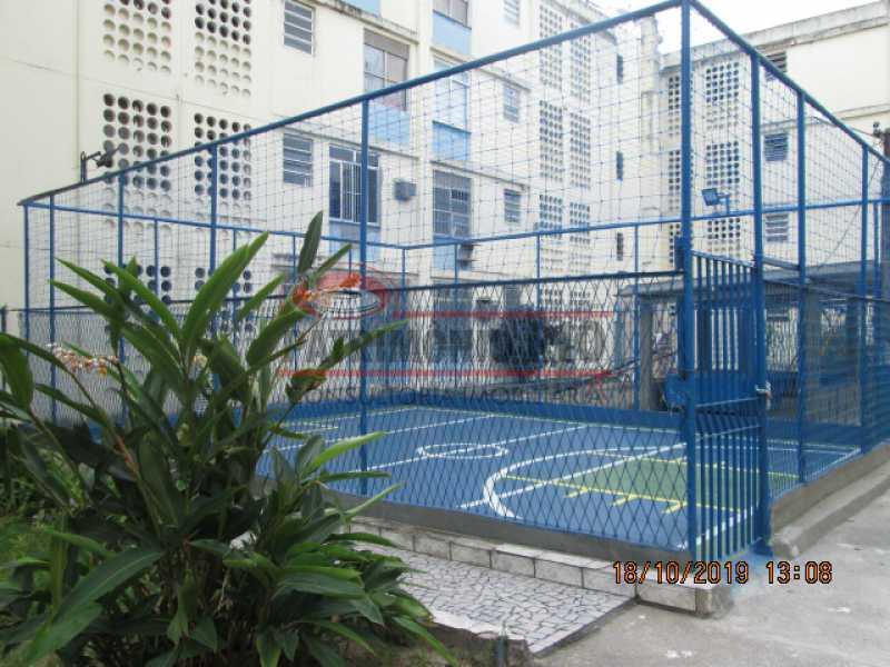 IMG_0302 - Excelente Apartamento 1 quarto, andar Térreo - Vigário Geral - PAAP10391 - 5