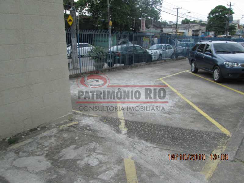 IMG_0307 - Excelente Apartamento 1 quarto, andar Térreo - Vigário Geral - PAAP10391 - 7