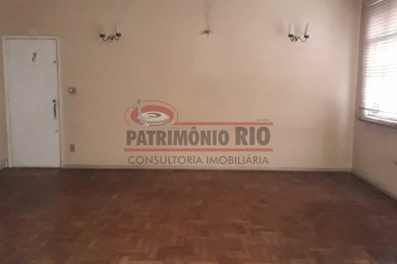 01 - 140M² - 3 quartos - Bonsucesso - PAAP30855 - 1