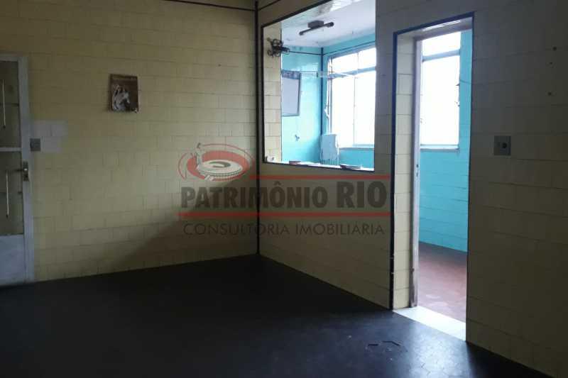 14 - 140M² - 3 quartos - Bonsucesso - PAAP30855 - 15
