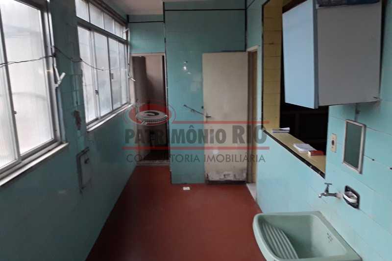 16 - 140M² - 3 quartos - Bonsucesso - PAAP30855 - 17