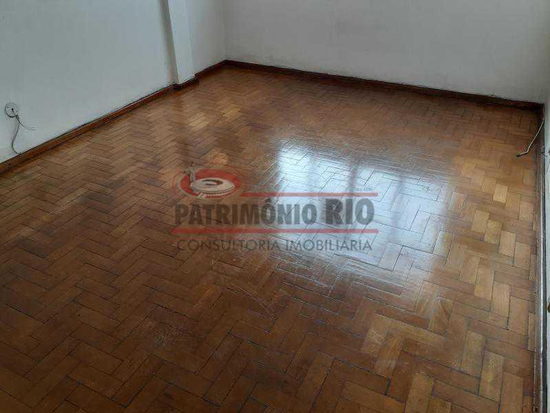 20191113_155443 - Próximo Estrada Engenho da Pedra, ampla sala, 2quartos - PAAP23360 - 1