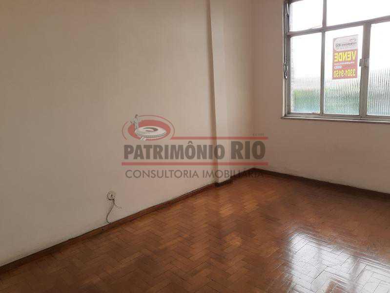 20191113_155458 - Próximo Estrada Engenho da Pedra, ampla sala, 2quartos - PAAP23360 - 4