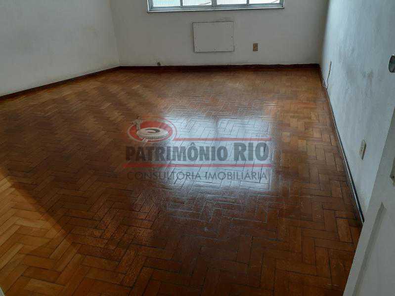 20191113_155602 - Próximo Estrada Engenho da Pedra, ampla sala, 2quartos - PAAP23360 - 7