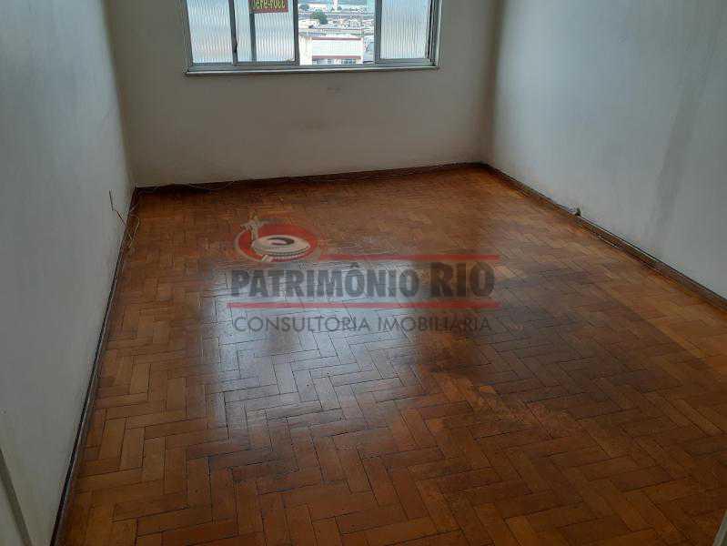 20191113_155639 - Próximo Estrada Engenho da Pedra, ampla sala, 2quartos - PAAP23360 - 10