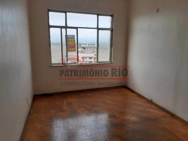 20191113_155646 - Próximo Estrada Engenho da Pedra, ampla sala, 2quartos - PAAP23360 - 11
