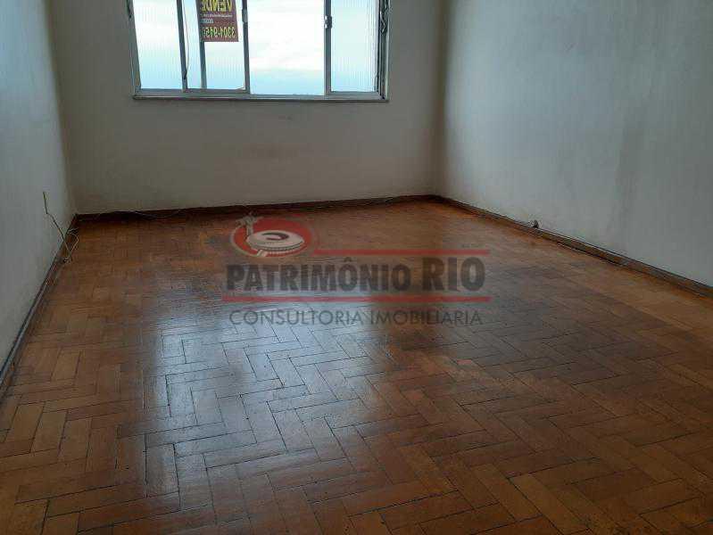 20191113_155702 - Próximo Estrada Engenho da Pedra, ampla sala, 2quartos - PAAP23360 - 13