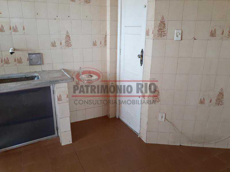 20191113_155744 - Próximo Estrada Engenho da Pedra, ampla sala, 2quartos - PAAP23360 - 16