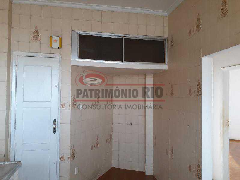 20191113_155758 - Próximo Estrada Engenho da Pedra, ampla sala, 2quartos - PAAP23360 - 17