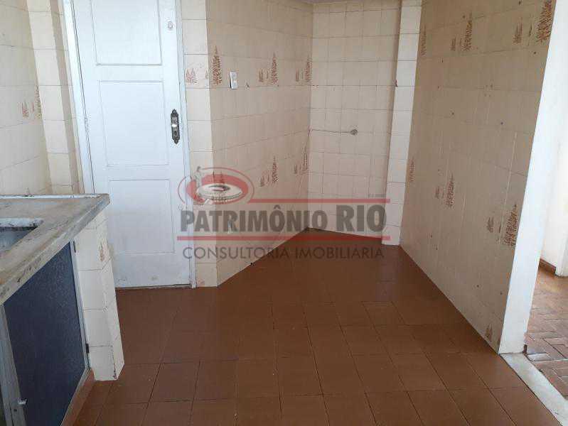 20191113_155804 - Próximo Estrada Engenho da Pedra, ampla sala, 2quartos - PAAP23360 - 18
