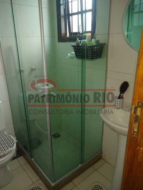 cnt 2 - Casa frente de rua 3 qtos Penha. - PACA30450 - 16