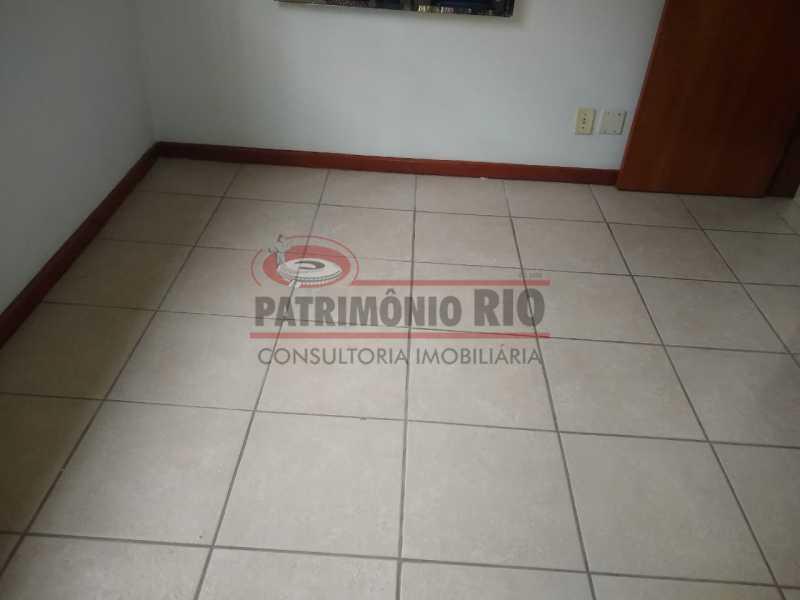 cnt 4 - Casa frente de rua 3 qtos Penha. - PACA30450 - 8