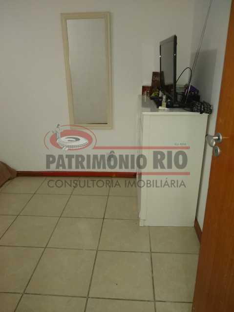 cnt 8 - Casa frente de rua 3 qtos Penha. - PACA30450 - 13