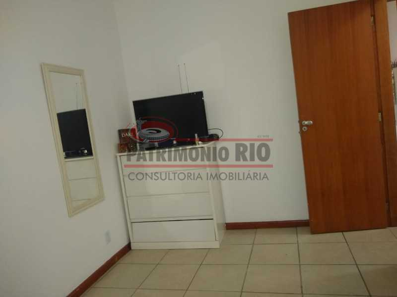 cnt 10 - Casa frente de rua 3 qtos Penha. - PACA30450 - 14