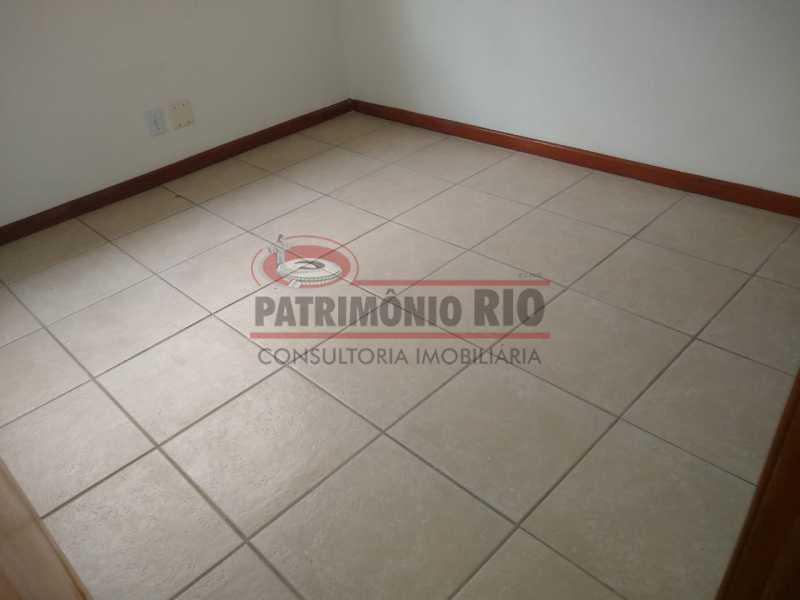 cnt 16 - Casa frente de rua 3 qtos Penha. - PACA30450 - 17
