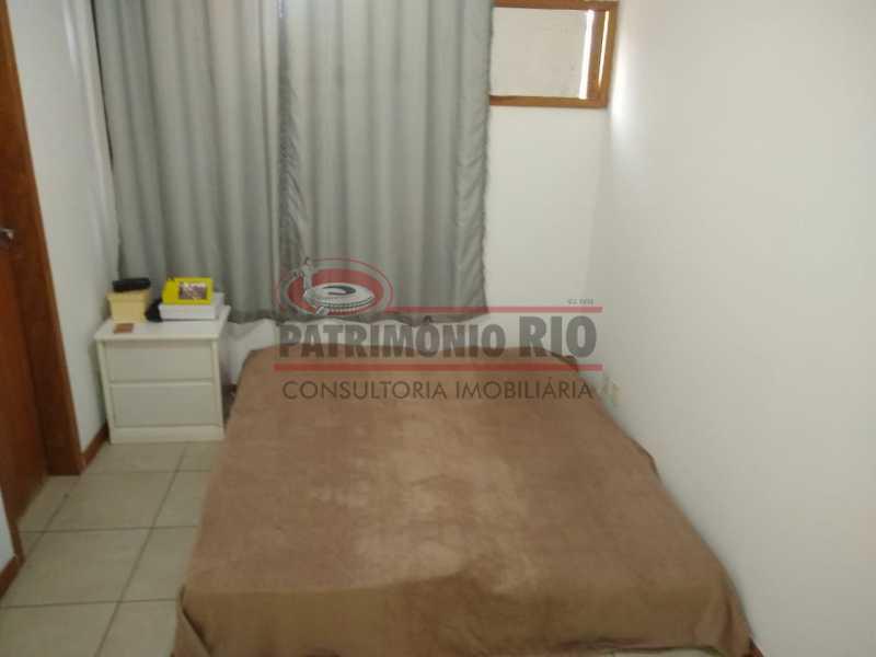cnt 24 - Casa frente de rua 3 qtos Penha. - PACA30450 - 15