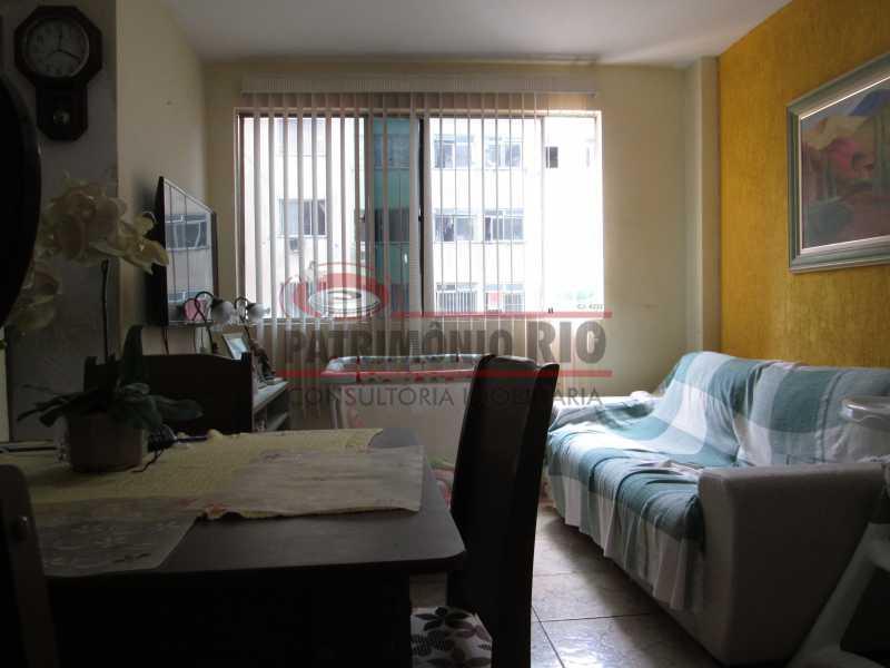 IMG_6019 - Apartamento 2quartos com garagem - PAAP23364 - 1