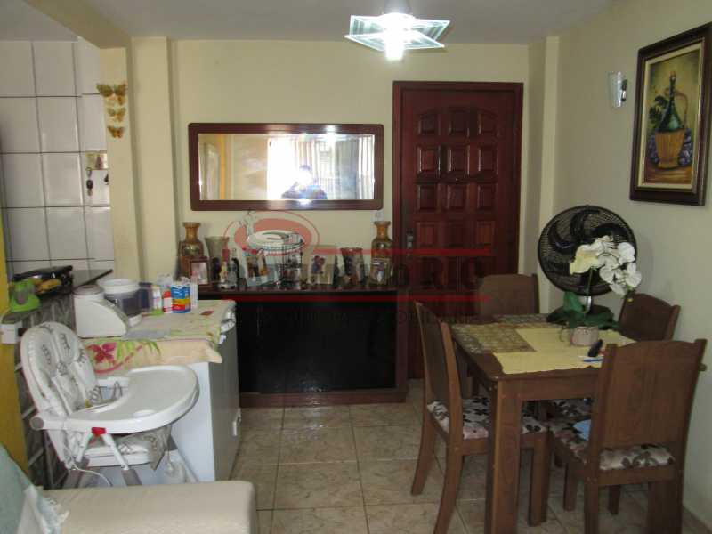 IMG_6020 - Apartamento 2quartos com garagem - PAAP23364 - 3