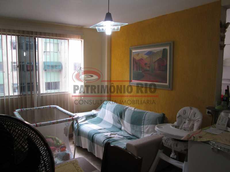 IMG_6021 - Apartamento 2quartos com garagem - PAAP23364 - 4