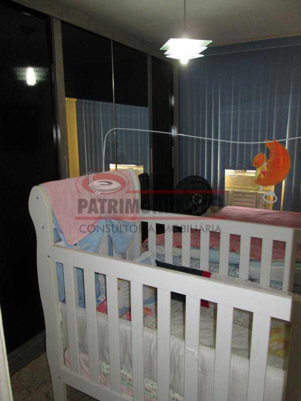 IMG_6023 - Apartamento 2quartos com garagem - PAAP23364 - 6