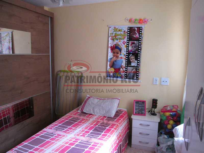 IMG_6024 - Apartamento 2quartos com garagem - PAAP23364 - 7