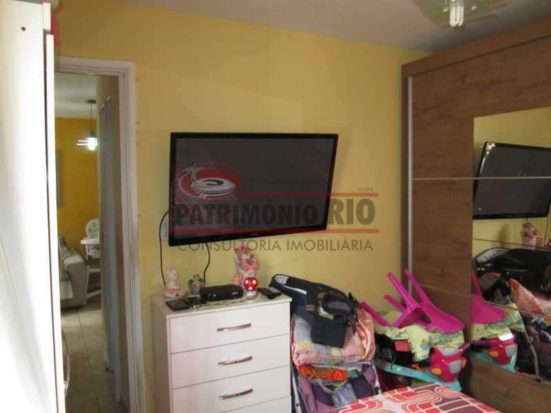 IMG_6025 - Apartamento 2quartos com garagem - PAAP23364 - 8