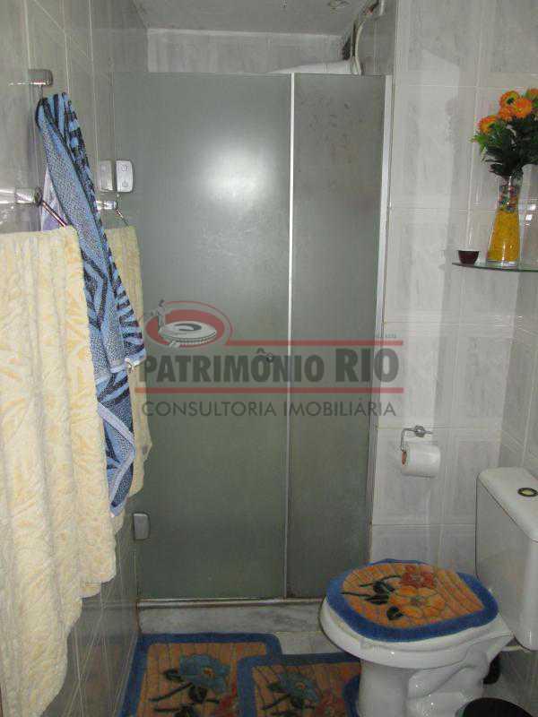 IMG_6026 - Apartamento 2quartos com garagem - PAAP23364 - 9