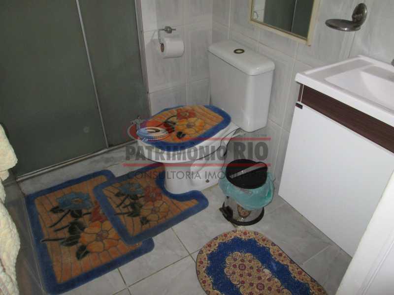 IMG_6027 - Apartamento 2quartos com garagem - PAAP23364 - 10