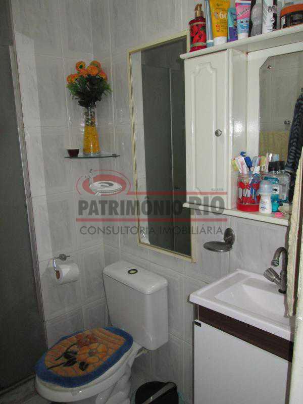 IMG_6028 - Apartamento 2quartos com garagem - PAAP23364 - 11