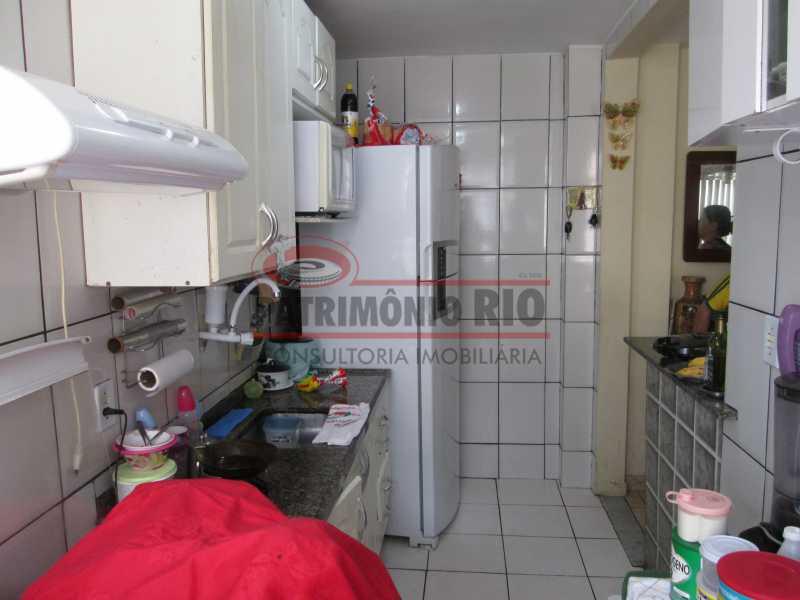IMG_6035 - Apartamento 2quartos com garagem - PAAP23364 - 14