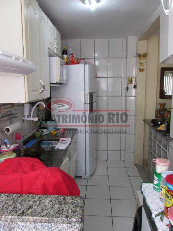 IMG_6036 - Apartamento 2quartos com garagem - PAAP23364 - 15