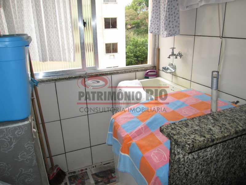 IMG_6037 - Apartamento 2quartos com garagem - PAAP23364 - 16