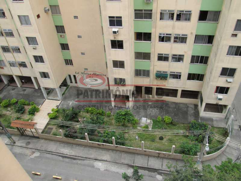 IMG_6038 - Apartamento 2quartos com garagem - PAAP23364 - 17