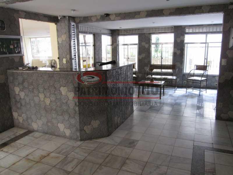 IMG_6039 - Apartamento 2quartos com garagem - PAAP23364 - 18