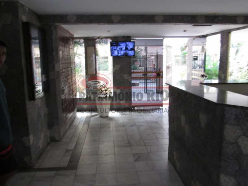 IMG_6040 - Apartamento 2quartos com garagem - PAAP23364 - 19