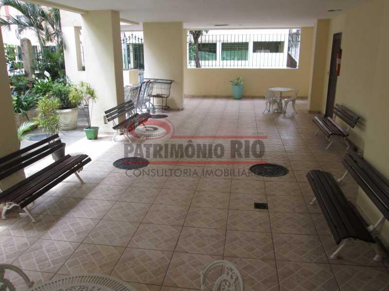 IMG_6041 - Apartamento 2quartos com garagem - PAAP23364 - 20
