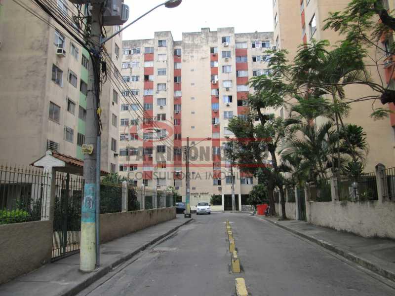 IMG_6042 - Apartamento 2quartos com garagem - PAAP23364 - 21